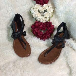 Cupid Sandals